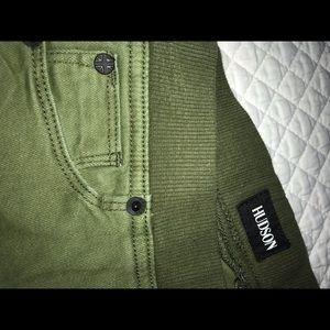 Hudson Jeans Bottoms - Skinny jeans